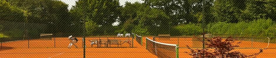 Ahrensfelder Tennis-Anlage – Außenplätze